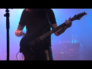 Coroner - Divine Step (Conspectu Mortis) at Hellfest 2011(1)