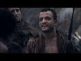 Спартак: Месть | Spartacus: Vengeance (2 сезон 10 серия) [HD 720]